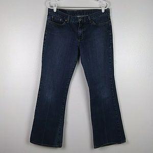 Lucky Brand Jeans Size 14 Montesano USA